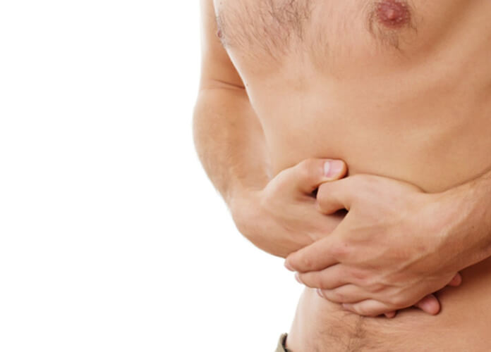 Non-alcoholic Fatty Liver Disease. About NAFLD | Patient