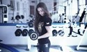 Why women shouldn't shy away from strength training