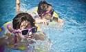 Summer safety for jet set tots
