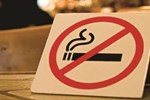 Don't become an ex-smoker - become a non-smoker!